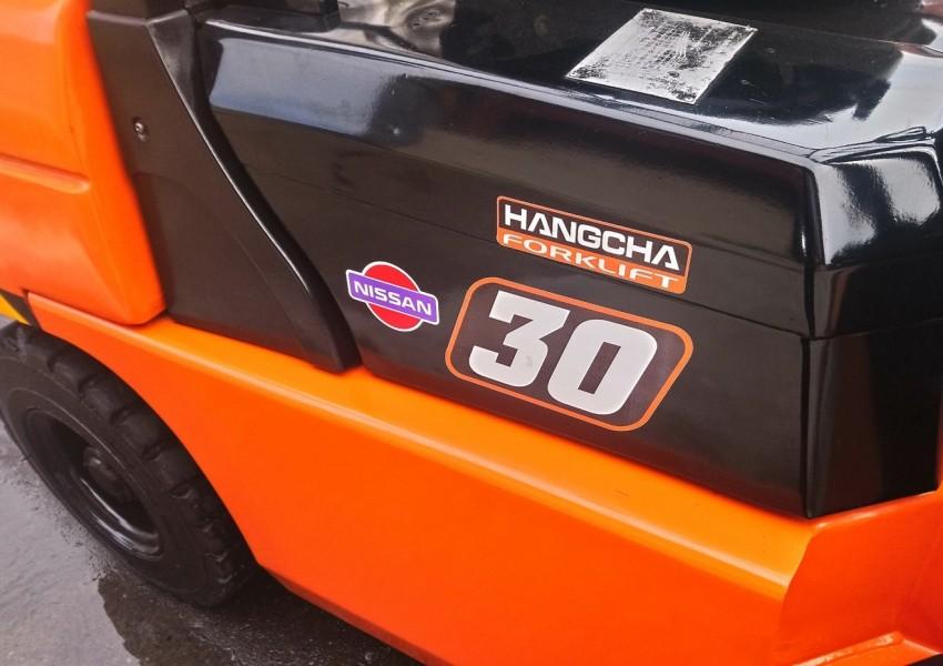 Hangcha 3,0