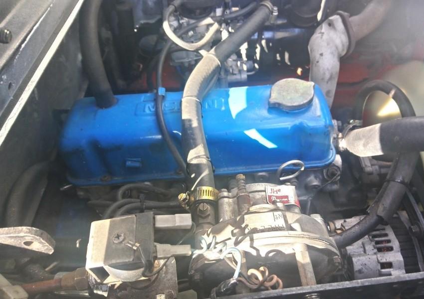 Nissan 1,5