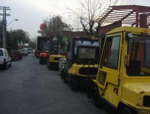 Centromaq Chile