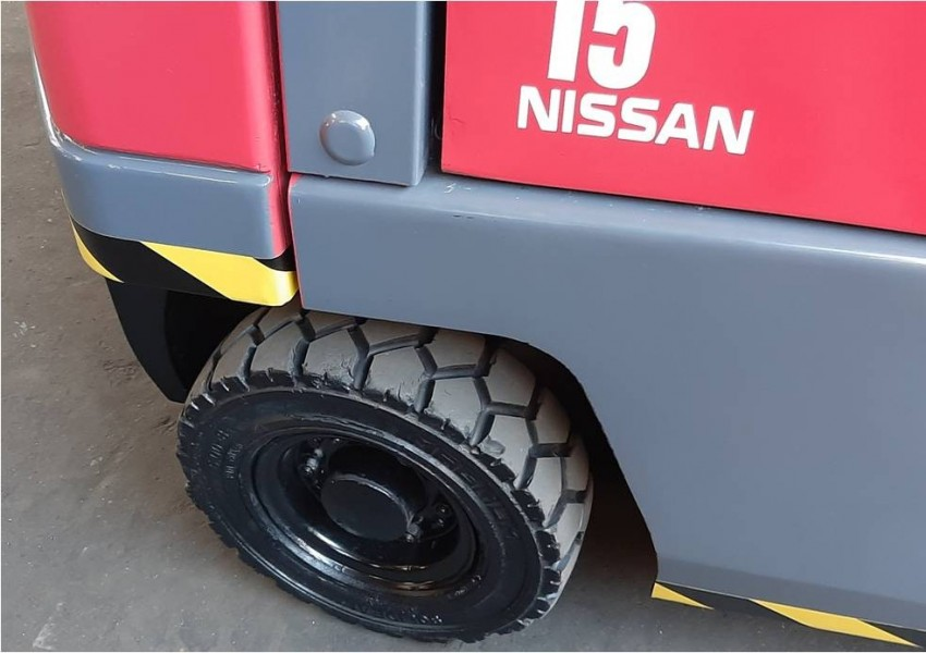 Nissan 1.5