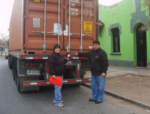 Gruas Horquillas: Compra de gruas horquilla- Venta de gruas horquillas